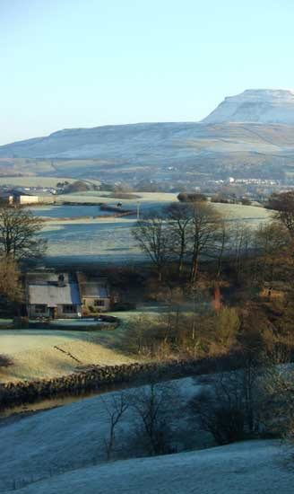 self catering holidays in Cumbria for 6 people