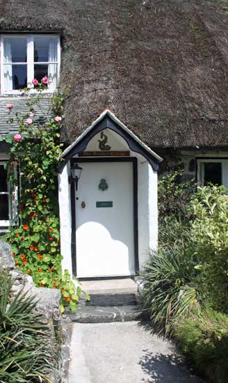 lovely cottages to sleep 6